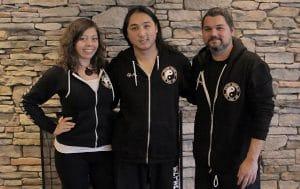 Enter Shaolin Family 2015