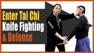 The Basic Understanding of Knife Fighting, Knife Attack & Knife Defense