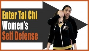 Self Defense For Women | What To Do When Grabbed From Behind