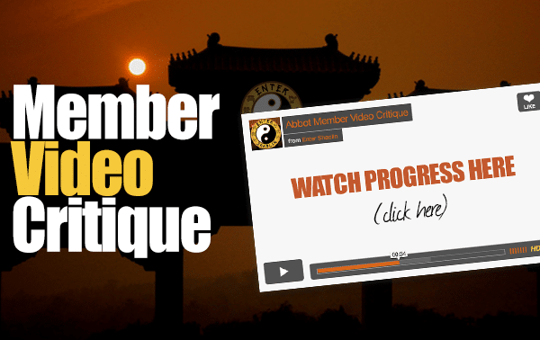 Enter Shaolin | Online Kung Fu Lessons