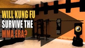 Is the Extinction Of Kung Fu Imminent Due To The Popularity Of MMA ?
